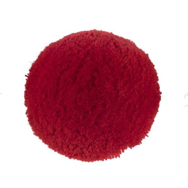 pompon marin rouge aimanté